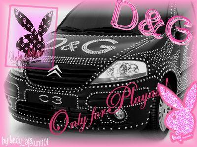 Samochodzik :*