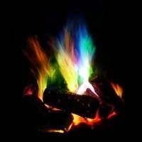 Mistyczny ogień