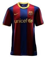 Koszulka FCB- replika .