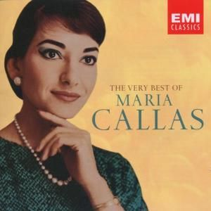 The Very Besr Of Maria Callas
