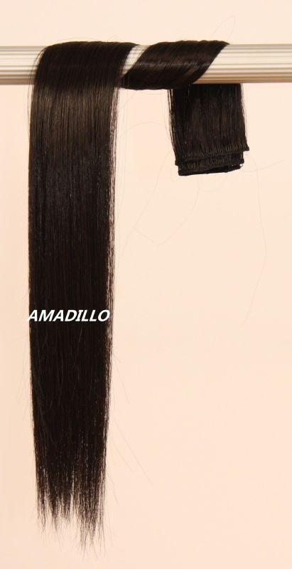 Włosy dopinane