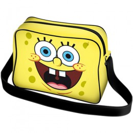TORBA SPONGEBOB BASIC SMILE