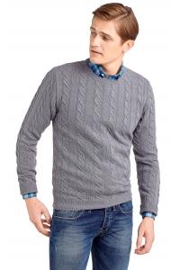 Elegancki sweter męski