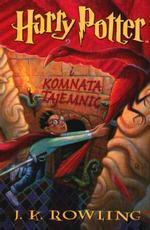 Harry Potter i komnata tajemnic - Joanne K. Rowling