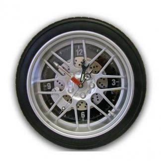 Zegar Koło Samochodowe