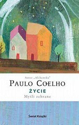 Paulo Coelho-Zycie