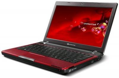Netbook Packsrd bell dot s