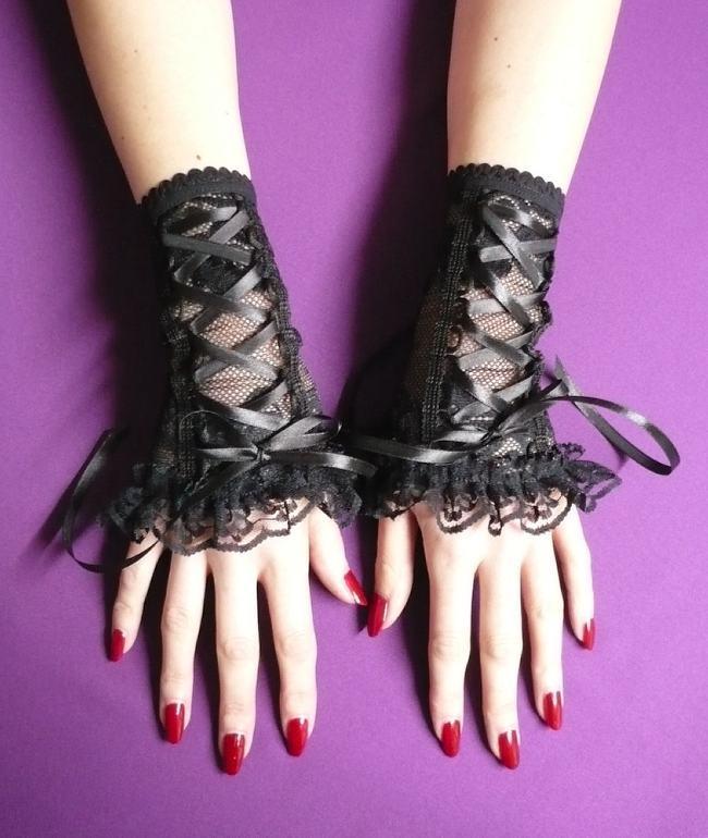 Rękawki