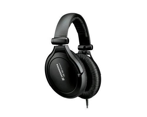 Sennheiser PXC 300, 350 lub 450 - słuchawki z tzw. noise cancellation