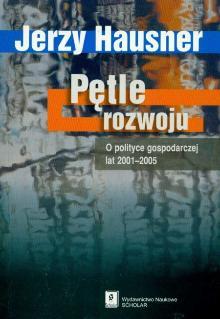 Książka Jerzy Hausner