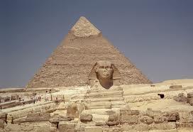 Tydzień w Egipcie