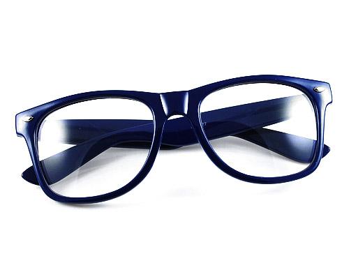 okulary nerd.