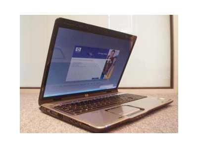 HP Pavilion dv9000 Dual-Core nVidia 17