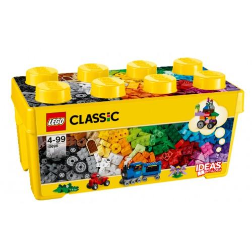 Lego Classic 10696 Kreatywne Klocki - Średnie Pudełko