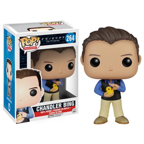 POP! Chandler