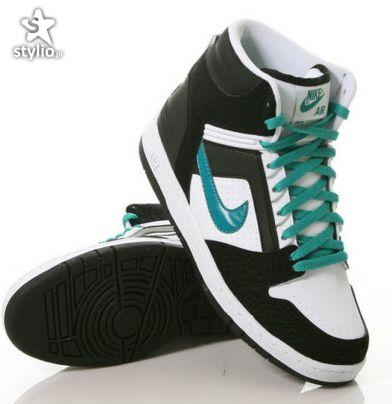Nike za kostkę  .
