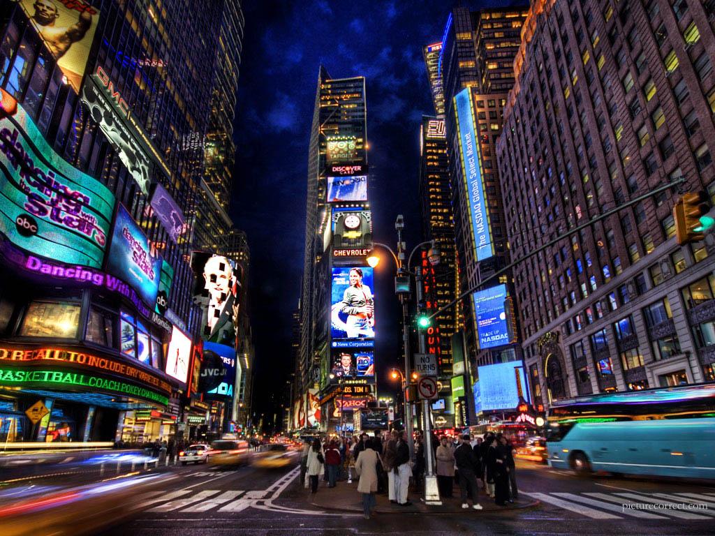 wycieczka do Nowego Jorku ;))