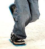 FunSlides™ Carpet Skates™ – dywanowe ślizgacze