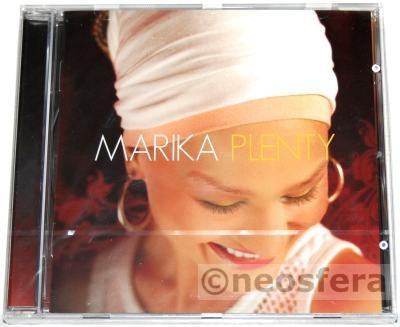 Płyta Mariki