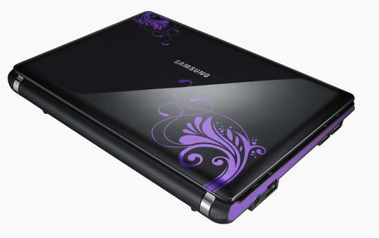 Notebook Samsung NC10