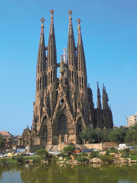Wyceiczka do Barcelony!