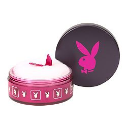 Puder do twarzy Playboy