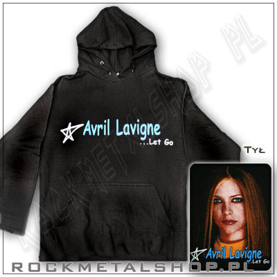 Avril Lavigne bluza