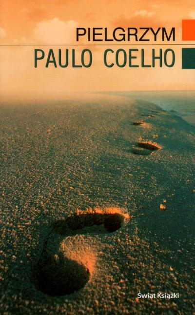 Książka - Paulo Coelho