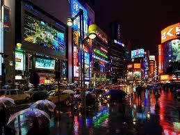 Wycieczka do Tokyo ^w^ (12 dni)