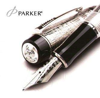 Pióro Parker