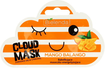 Bielenda Cloud Mask Mango