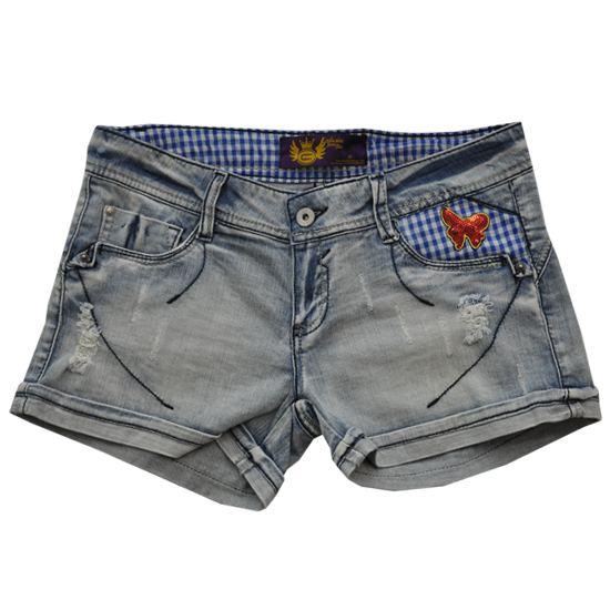 Szorty Jeans CROPP