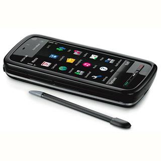 dotykowa Nokia xD