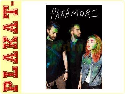 plakat-PARAMORE ALBUM [PLAKAT]