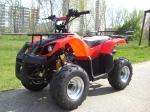 QUAD ATV 110cc - Hummer