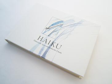 Haiku - antologia najwybitniejszych poetów haiku