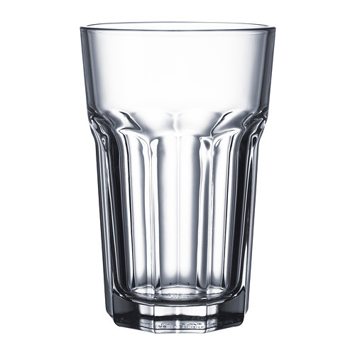 Szklanka Pokal Ikea