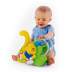 Fisher Price Baby Gymtastics™ Śmieszny Gepard