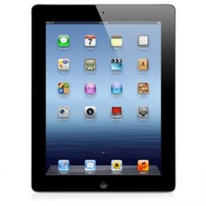 Tablet Apple iPad 4 64GB Cellular + WiFi GSM MD524