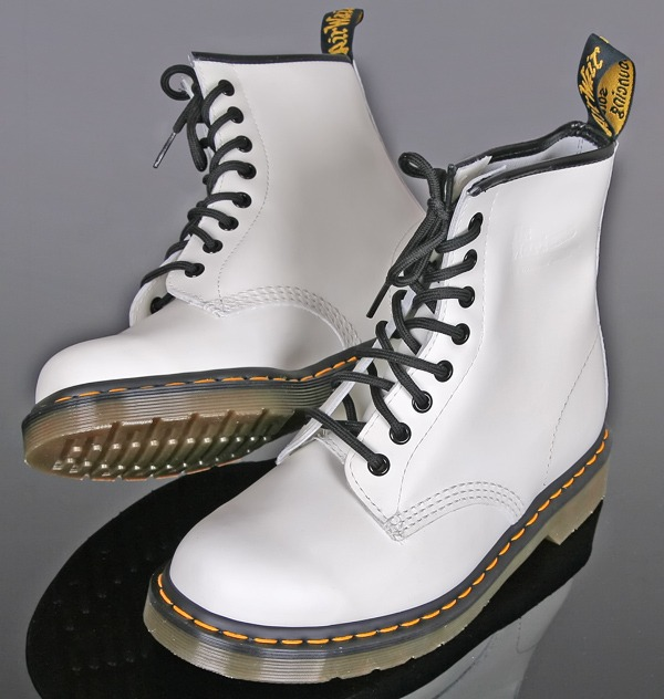Glany Dr.Martens
