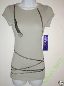 T-shirt Max Azaria i Miley Cyrus &&