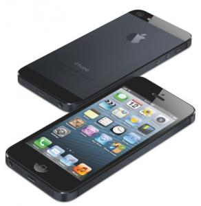 PL| APPLE IPHONE 5 | 16GB | CZARNY | B/S GW |KRK
