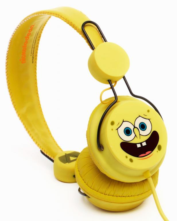 Suchawki spongebob