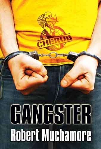 Cherub - Gangster.