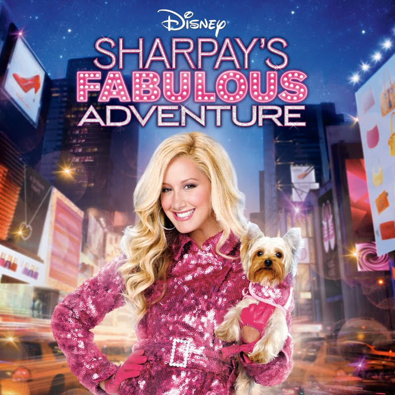 Sharpay's Fabulous Adventure Soudtrack