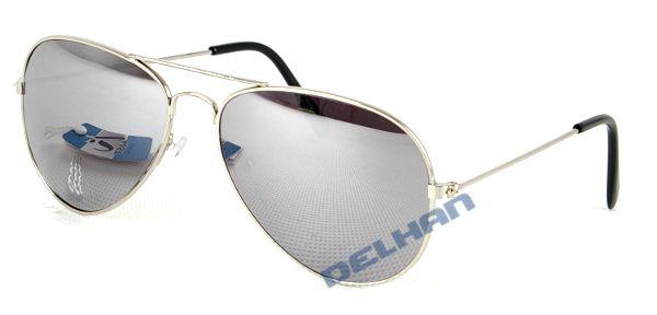 okulary aviator lustra