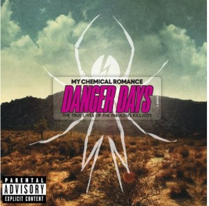 My Chemical Romance, Danger Days