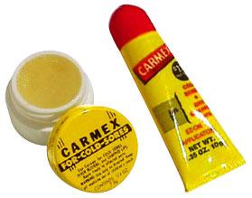 Carmex balsam w tubce, wiśniowy
