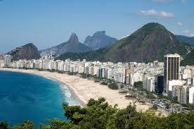 Wycieczka do Rio de Janeiro