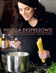 Książka kucharska Nigelli Lawson